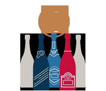Trova il Wine Club che più ti appartiene