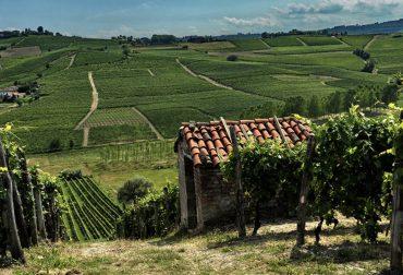 VILLA GIADA, Piemonte