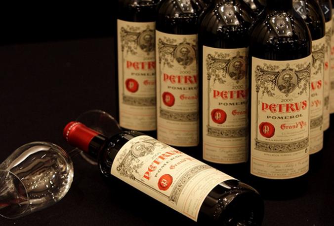 Chateau Petrus, uno dei più costosi vini al mondo…..ma ne vale davvero la pena??