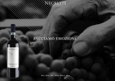 NEGRETTI, La Morra, Piemonte (Cantina di maggio)