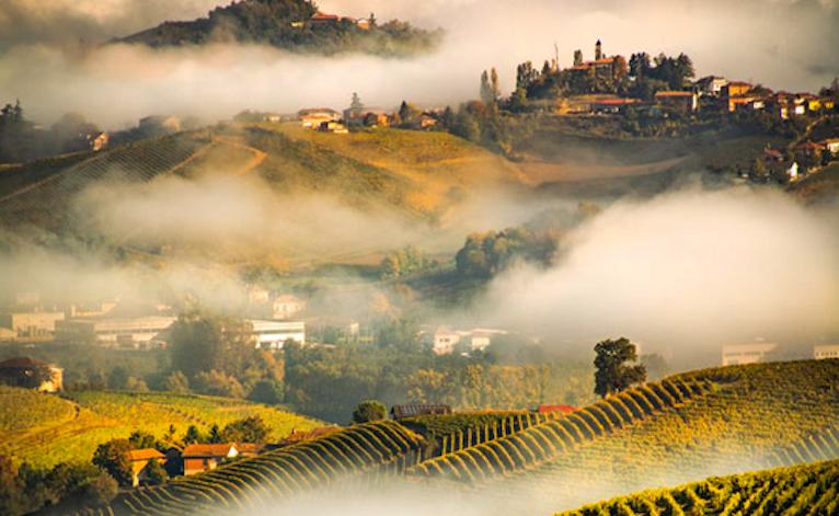 Alla scoperta del Piemonte