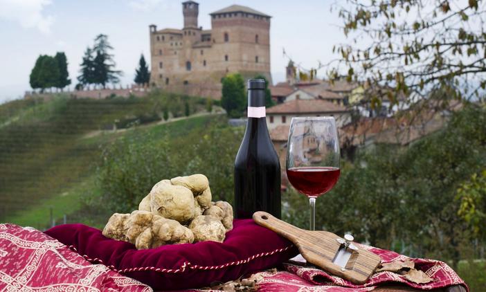 Il Piemonte in tavola …