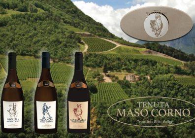 MASO CORNO, Loc. Valbona, Trentino Alto-Adige (Cantina di giugno)