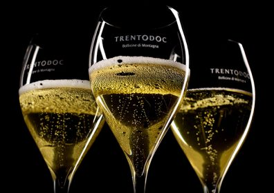Trentodoc: Metodo Classico made in Trentino!!!